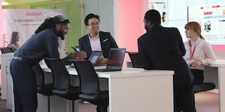 Avaya Academy: Empowering a New Generation of Skilled Workers