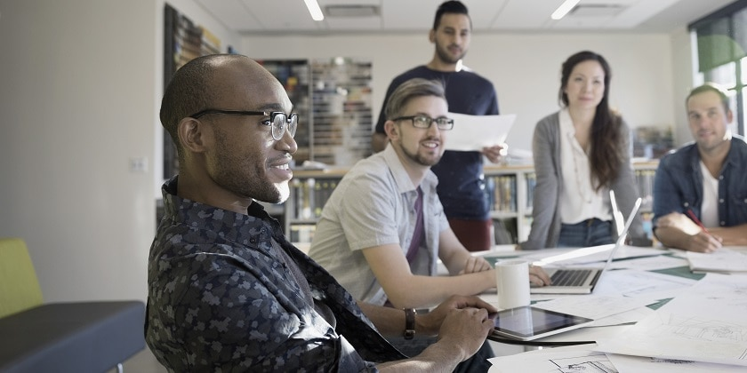 Creating a Company Culture Built on Customer-Centric Collaboration