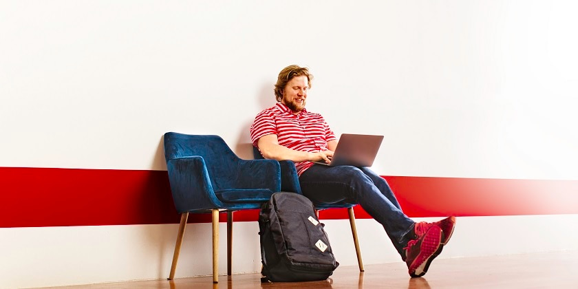 Enabling a Successful Workforce in the Work from Anywhere Age
