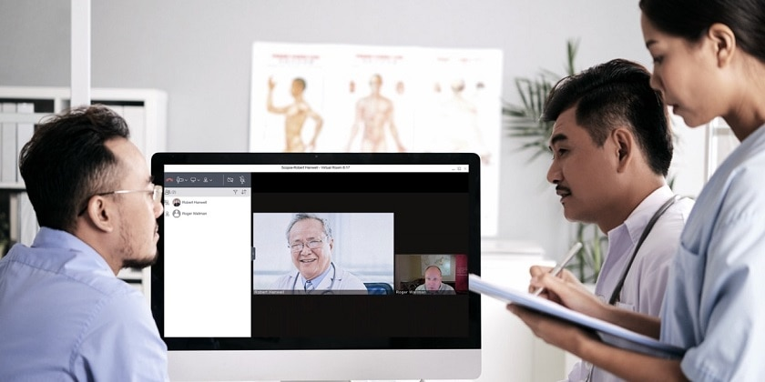 Avaya Further Increases its Focus on Healthcare and Enhancing the Patient Experience