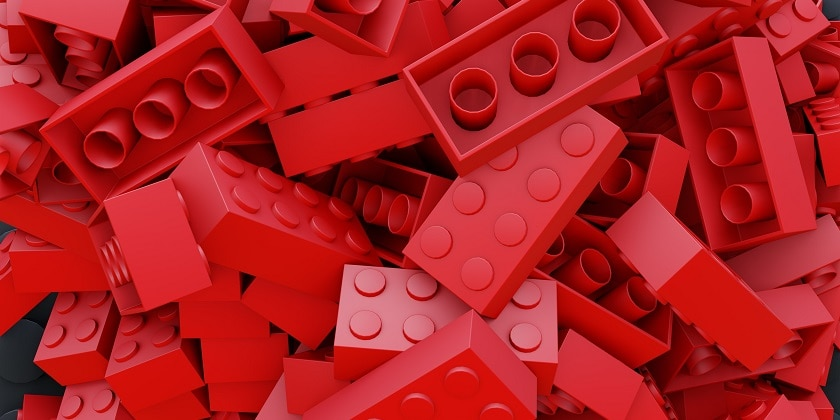 UCaaS, CCaaS and CPaaS… and LEGOS. Yes, LEGOS