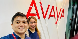 The Avaya Academy: An Experience that Mattered