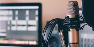 Introducing The Experience Podcast Series