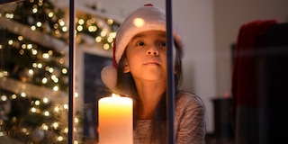 Merry and Bright, Tracking Santa in the Night