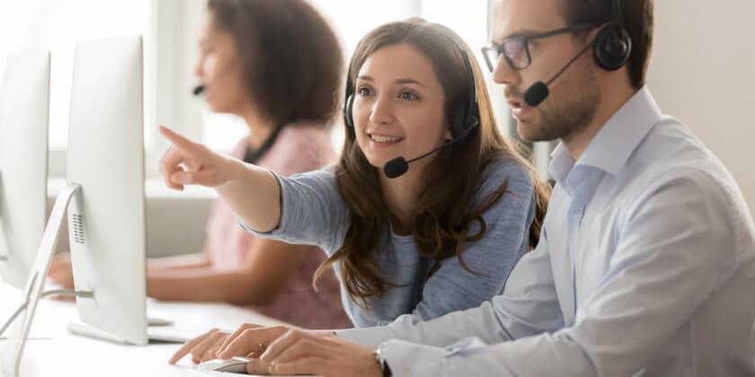 customer journey monitoring