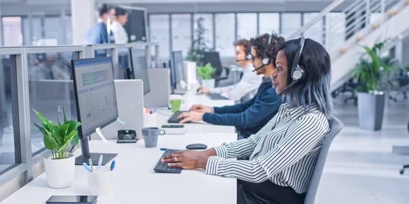 software customer service