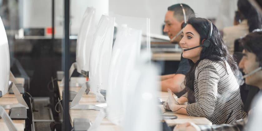 servizio call center