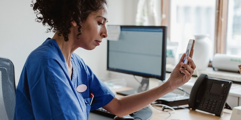 The Importance of Communications in Healthcare.