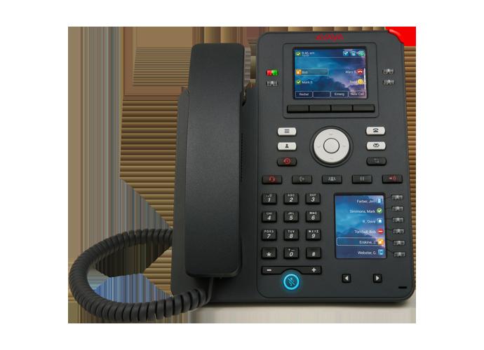 电话和智能终端| Avaya IX™ J159 IP电话