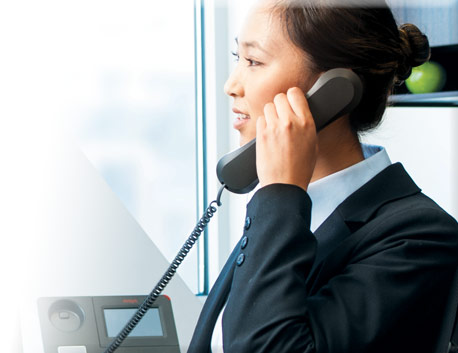 Avaya Voice Network Reduces Costs for Enterprise