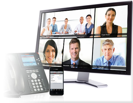 Connect Employees Remotely, From Office or Branch