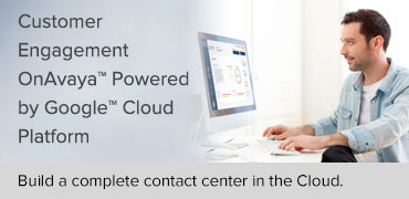 Contact Center in the Cloud