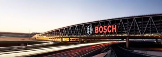 Bosch expands its cooperation with Avaya to support next-generation office space strategy