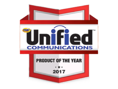 Unified Communications Product of the Year 2017
