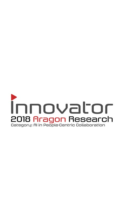 Avaya Wins 2018 Aragon Research Innovation Award for AI in People-Centric Collaboration