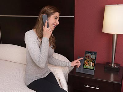 Seven Ways Avaya Vantage Can Transform the Hotel Guest Experience