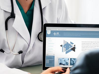 Digital Transformation Across the Healthcare Industry