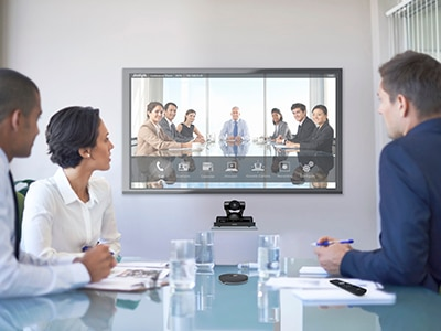 Avaya Scopia® Video Conferencing Solutions for Education