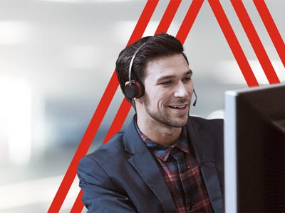 Give Your Contact Center an Advantage with AI