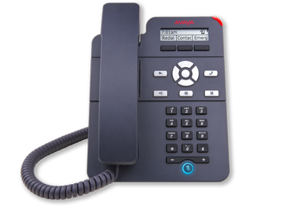 Avaya IP Phone J129