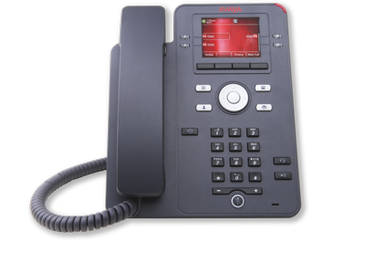 Avaya IP Phone J139
