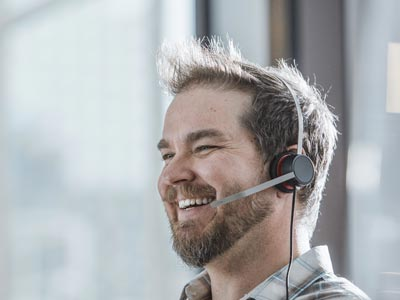 Six Best Practices for Remote Contact Center Agents