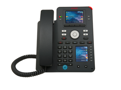 Avaya IP Phone J169