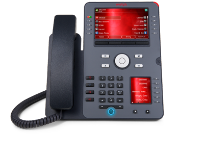 Avaya IP Phone J189