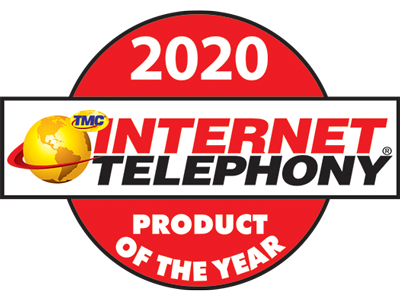 2020 Product of the Year Award
