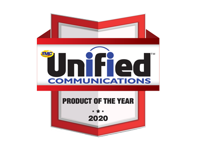2020 CUSTOMER Magazine Product of the Year