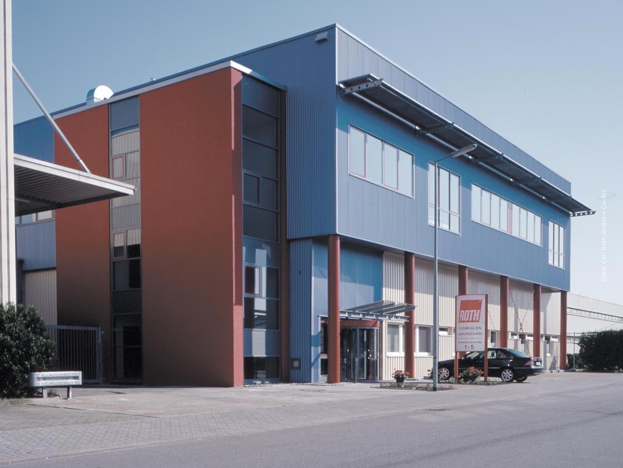 Carl Roth GmbH