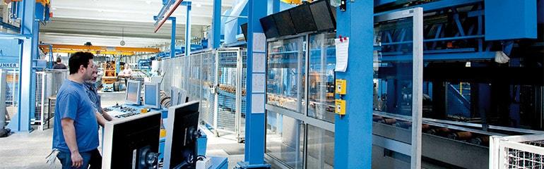 Innovationen leicht gemacht bei Eduard Hueck GmbH
