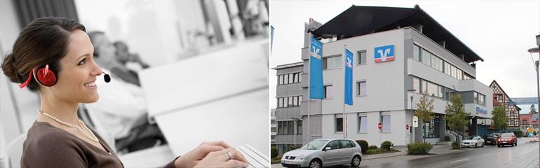Die Volksbank Tettnang verlagert erfolgreich alle Kommunikationsprozesse in die Cloud