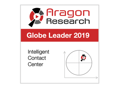 Avaya Named a Leader in Intelligent Contact Center
