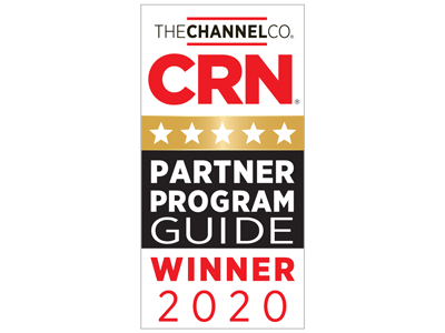 CRN 5-Star Rating