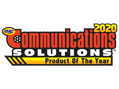 TMCNet Communications Solutions Product of the Year