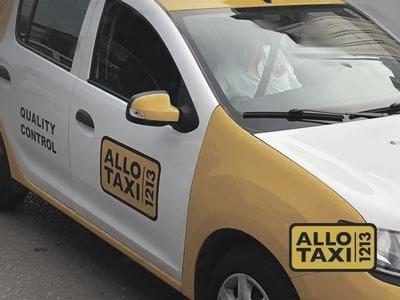 Allo Taxi