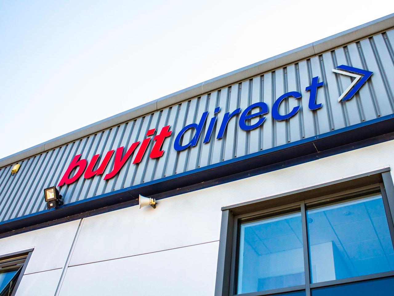 Buy It Direct