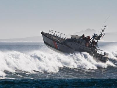 Marine Rescue Technologies