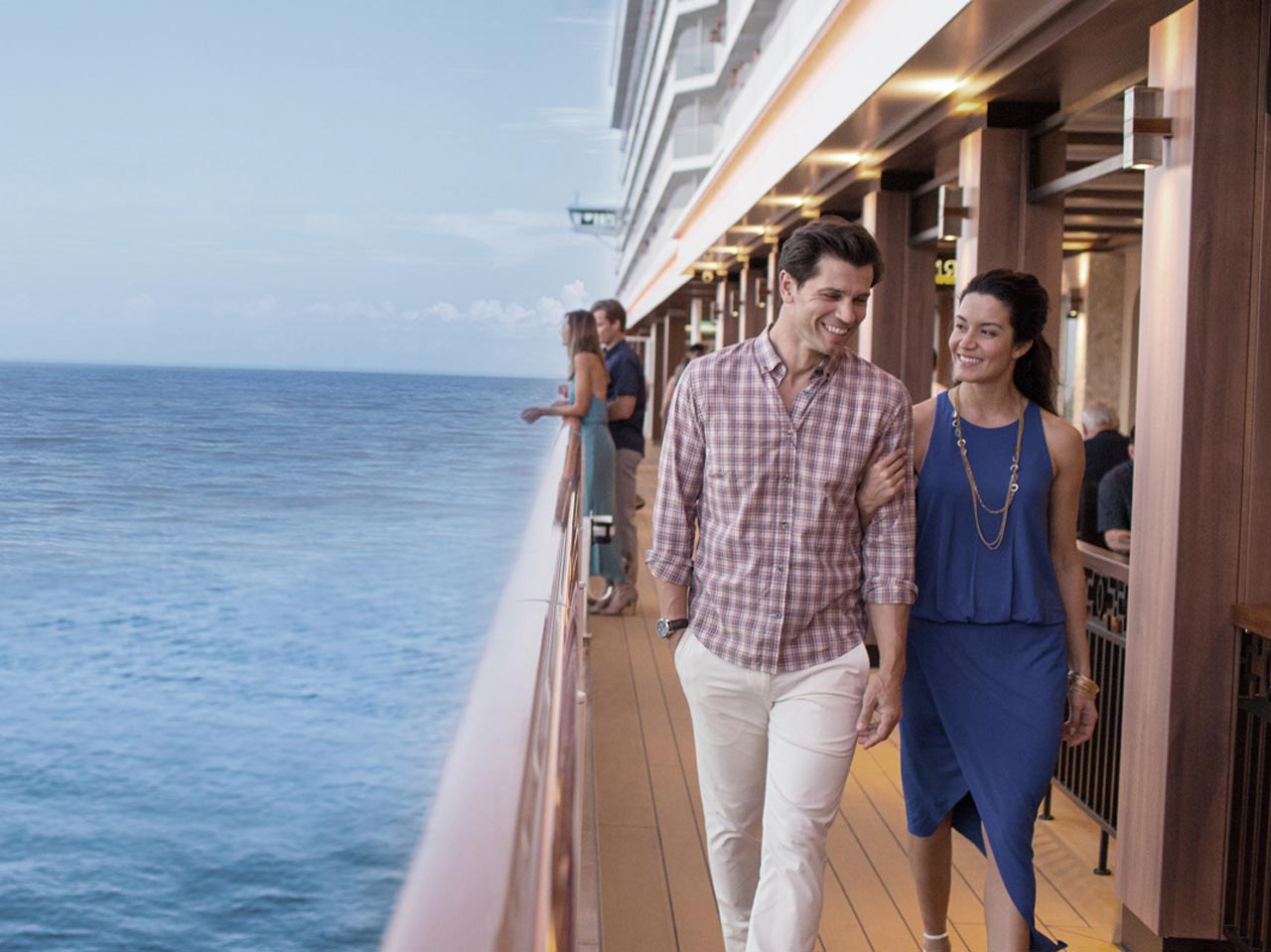 Norwegian Cruise Line Now Fully Weather-Ready