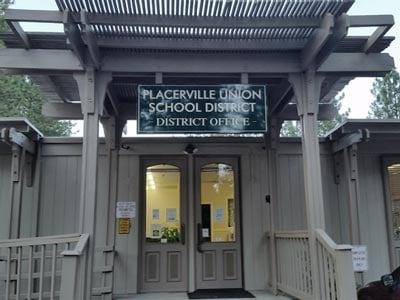 Placerville Union School District
