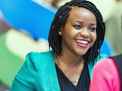 Standard Chartered: The Digital Bank with a Human Touch