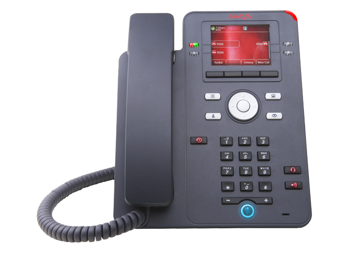 Phones & Devices | Avaya IX IP Phone J139