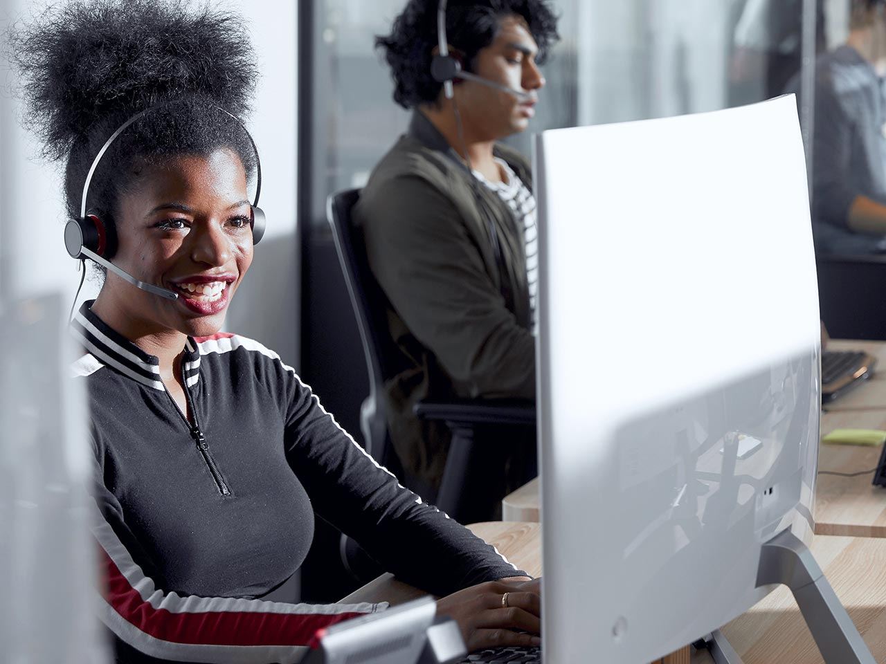 Avaya | Worldwide Leader in Contact Center, Unified Communications