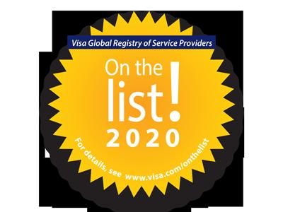 Visa Global Registry 2020