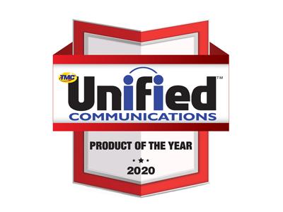 2020 CUSTOMER magazine Product of the Year