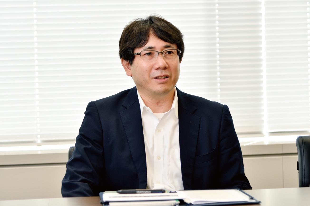 北海道ガス株式会社